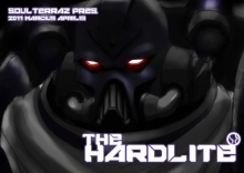 Soulterraz pres. Hardlite The Bass Edition flyer